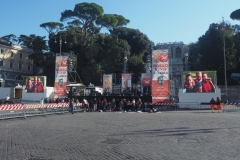 Congresso CGIL - Settembre 2016 - Roma