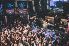 Discoteca Club Max- Dicembre 2019 - Bressanone (BZ)
