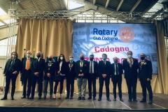 Evento Rotary - Settembre 2020 - Codogno (LO)